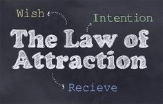 The Law of Attraction | The real secret