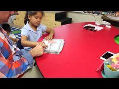 The Kindergarten Smorgasboard: A Kindergarten Smorgasboard SmorgieVision: Letter Recognition