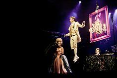 Mika Live Concert in Liège, Belgium @ Festival Les Ardentes - 10 July 2011