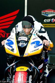 2011 IOM TT - Keith Amor. GB Racing Honda CBR600RR Supersport.   Copyright : Ean Proctor Photography. https://www.facebook.com/ean.proctor