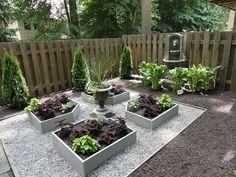 Image result for raised garden bed design