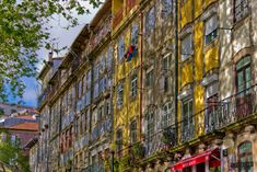 Romantic - Porto TourRomantique - Porto TourRomântico - Porto TourRomántico - Porto TourRomàntic - Porto Tour - THE CITY TAILORS