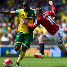 Norwich folded in a damaging 1-0 defeat to Manchester United on Saturday, writes Paddy Davitt.