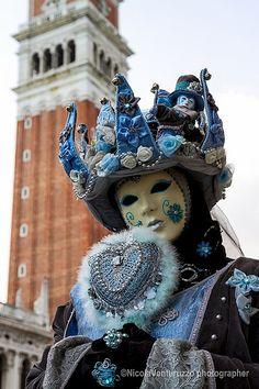 Carnevale Venezia 2014 martedi grasso-73 | Flickr - Photo Sharing!