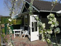 Vakantiehuis Nederland, Noord-Holland, Schoorl, de Jong zomerhuis