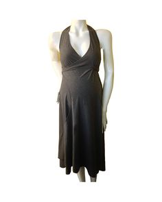 I NEEEED this wrap dress for labor! So awesome. Love the charcoal color.