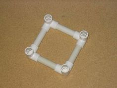 Free PVC Pipe Projects   MORE FREE PVC PLANS AND IDEAS