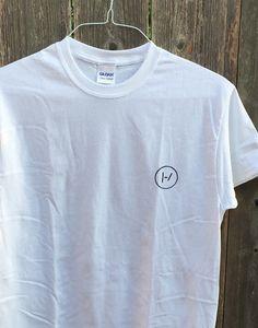 Minimalist Twenty One Pilots Screen Printed T Shirt by APenToPaper on Etsy https://www.etsy.com/listing/252435840/minimalist-twenty-one-pilots-screen
