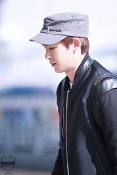 Image via We Heart It #2PM #kpop #nickhun #khunyoung