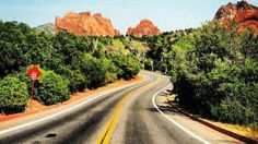 West side story: a road trip across America — FT