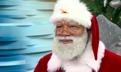 Mall Of America Will Host A Black Santa This Year For The First Time | The Huffington Post