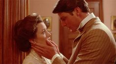 Somewhere in Time dir. Christopher Reeve Movies, Christopher Reeve Superman, Best Love Stories, Love Story, Lady Jane Seymour, The Scarlet Pimpernel, Upcoming Series, Somewhere In Time, Gibson Girl