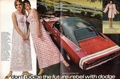 1968 teen magazine/miss teenage america/dodge promo 6