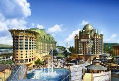 Top 10 Amazing Photos Of Resort World Santosa In Singapore
