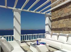 Exotic Mykonos Grand Hotel Welcomes You to Apollo's Birthplace