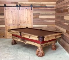 Seattle Pool Table Movers ABIA In Tacoma WA Antique Pool Table - Abia pool table movers