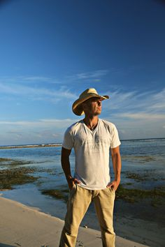 Kenny Chesney: Everybody Should Be Listening to Country