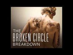 Baetens veerle breakdown circle broken