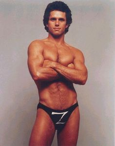 Actor Gregory Harrison's sexy striptease got him all hot and bothered and made a lasting impression upon him. Description from deepdish76.com. I searched for this on bing.com/images