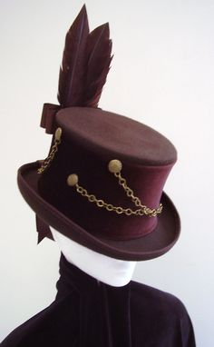 great hat!