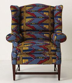 AphroChic: 6 Amazing facts about African Wax Prints