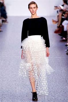 Tulle- very nice