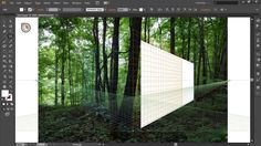 How to Use Perspective Grid Tool in Adobe Illustrator CS6