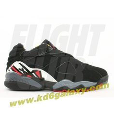 2bd51d96bef9c0 Air Jordan 8 retro low black true red del sol