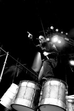 Chris Fehn / Slipknot
