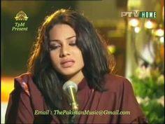 Sanam Marvi & Rahat Fateh Ali Khan , Parchan Shaal Pavar    Dhola  very beautiful