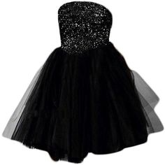 VILAVI A-line Tube Top Short Tulle Sequin Beading Graduation Dresses ($127) ❤ liked on Polyvore featuring dresses, short tulle dress, a line dress, short beaded cocktail dresses, tulle cocktail dress and sequin tube top