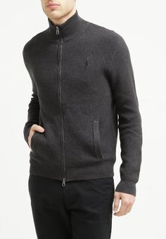 Polo Ralph Lauren - Cardigan - light grey heather