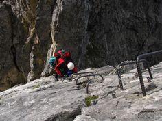 Klettersteig Hessen : Die besten bilder von klettersteig climbing mountaineering