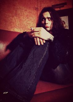 His Infernal Majesty Most Beautiful, Beautiful Pictures, I Have A Boyfriend, Ville Valo, Beautiful Disaster, Lady And Gentlemen, Attractive Men, Mamamoo, Celebrity Crush
