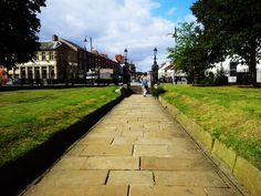 31st august 2013 Auxerre, North Yorkshire, Cathedral, Sidewalk, Survival, August 2013, Image, Walkway, Cathedrals