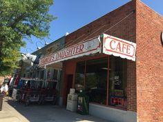 4. Farmer's Daughter Cafe, Grand Island