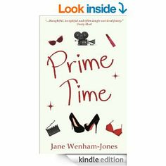 Prime Time is thoughtful, insightful and often laugh-out-loud funny. I raced through it and thoroughly enjoyed myself in the process. --Dail...