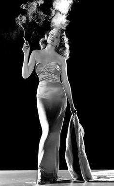 Rita Hayworth in Gilda. Talk about beautiful!!!