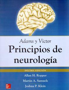 Adams. Principios de Neurologia