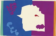 Henri Matisse Jazz illustration inspiration.  #Matisse #illustration # inspiration