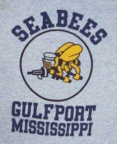 """Seabees"""