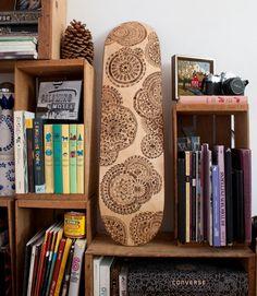 Amazing art-board!