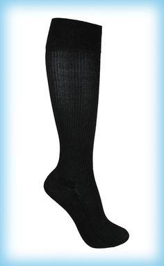 Tukisukat - Mustat Bambut Socks, Spandex, Health, Fashion, Moda, Health Care, Fashion Styles, Sock, Stockings