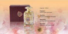 RANEEN SPRAY Arabic Perfume, Middle Eastern Perfume, Attar Oil, Oud Spray, Oud Perfume, Los Angeles, California, USA