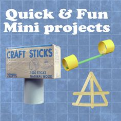 Project-Based Engineering for Kids