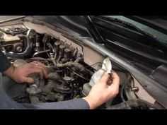 Car Maintenance & Repair Tips-How to Check Your Fluids