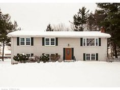 New Listing by Brian Burke at 62 Homestead Dr, Glastonbury, CT $259,900!