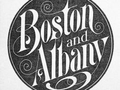 Boston and Albany - Dirty.Pixel