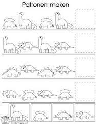 Afbeeldingsresultaat voor woordkaarten dinosaurussen