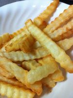 some good tips about airfryer recipes